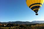 Balloon Flights in Llandrindod - Things to Do In Llandrindod