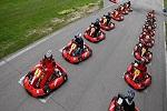 Go Karting in Llandrindod - Things to Do In Llandrindod