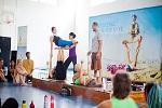 Yoga Clubs in Llandrindod - Things to Do In Llandrindod
