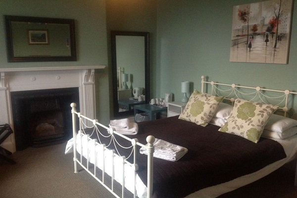 Places to stay in Llandrindod